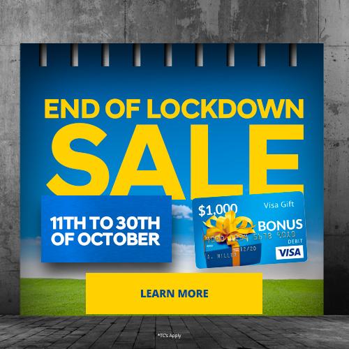 End Of Lockdown Hyundai Hp